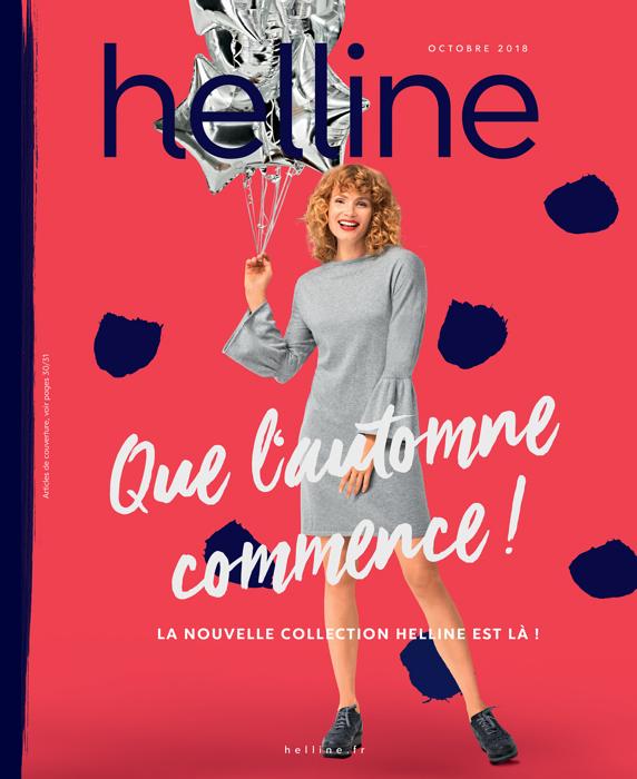 Catalogue helline Mode Déco Octobre 2018 458f9a0205d
