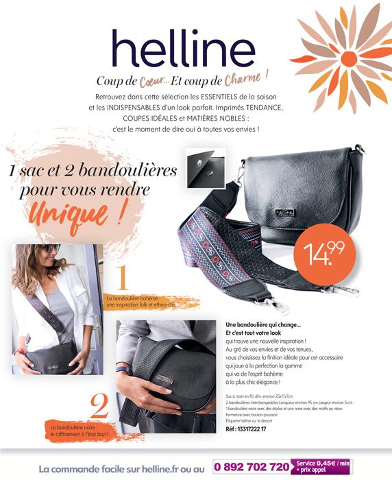 Accueil  Catalogue helline octobre 2018. 1 a63b49f44e0