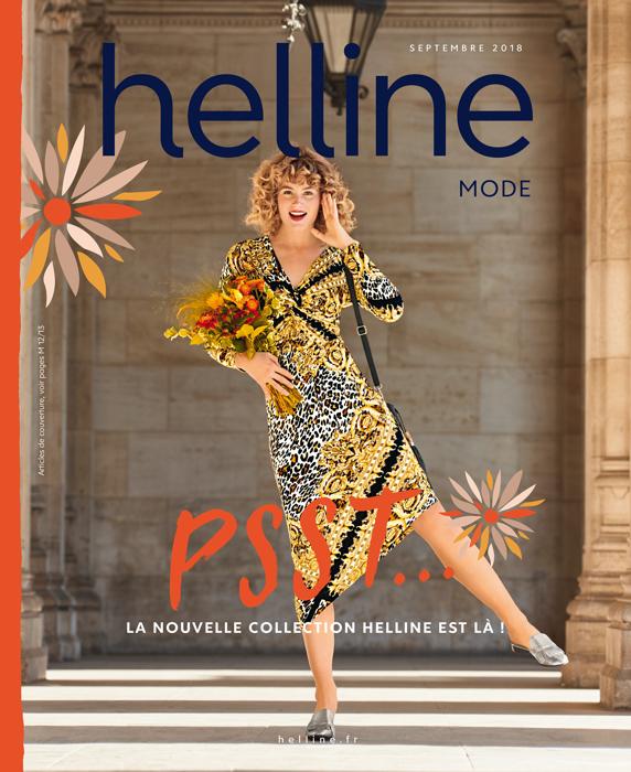 Catalogue helline Mode Déco Automne Hiver 2018-2019 5fb9138c263