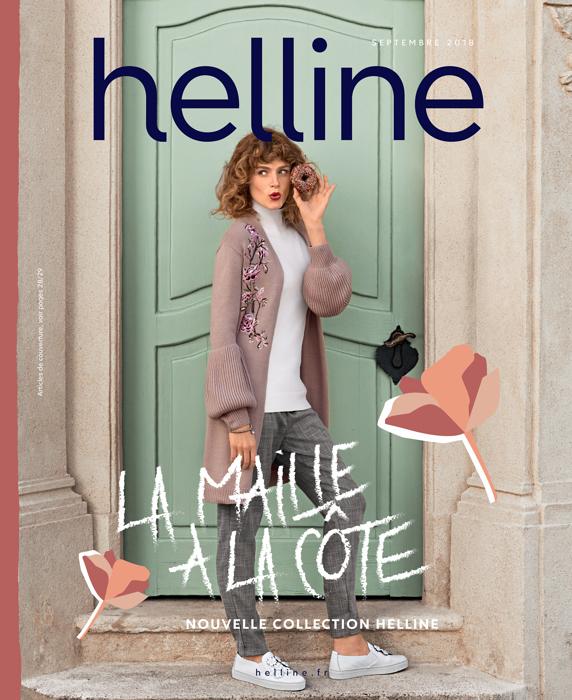 Catalogue helline Mode Déco Rentrée 2018 3bdcad5af17